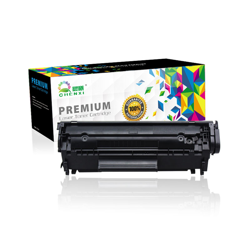 12A Premium Laser Toner For HP 1010/1012/1015