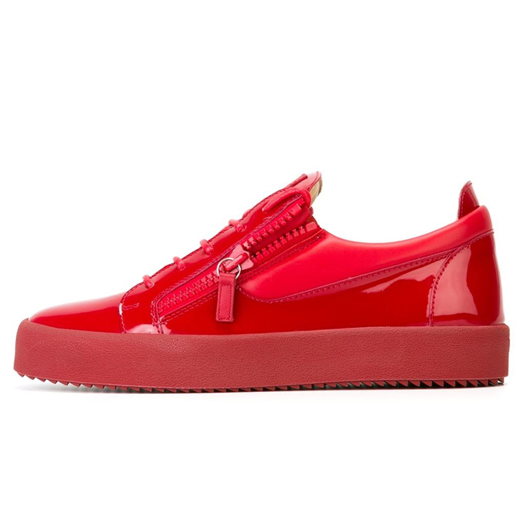 shoes guangzhou patent in shoes leather women leather shoes women casual Real HBXZwqw