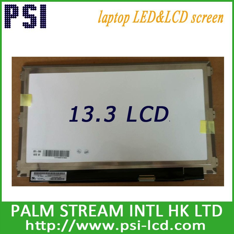 "13.3"" LED Slim LCD Screen for LP133WX3 TLA1"