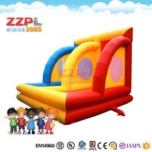 ZZPL Inflatable basketball Shooting games for kid and adults Sport game for fun