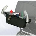 High quality New Cup bag Stroller Organizer Baby Carriage Pram Buggy Cart Bottle Bag Stroller tray