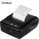 Android bluetooth dot matrix portable printer 2inch paper width