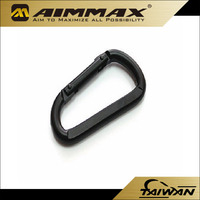 High quality! Steel Carabiner ,Cheap Snap Hooks For Keychain Hook.