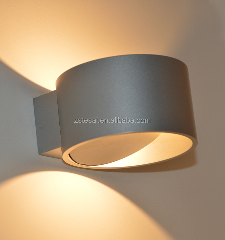 Guzhen Lighting Factory Modern Wall Lamp Bedroom Wall Mount Led ...