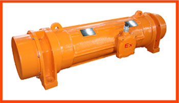 3 Phase Asynchronous Industrial Vibrator Motor Made In China