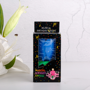 Sparkling Musical Birthday Fountain Candle Suppliers And Manufacturers At Alibaba