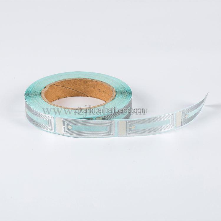 popular antitheft labels sensor for beauty shop