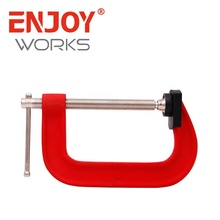 Quick release heavy duty edelstahl <span class=keywords><strong>G</strong></span> clamp