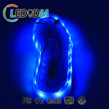 High Quality Battery Powered Led Strip SMD 3528 3V 5V 6V 9V LED Light Strip