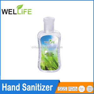 OEM Hotel Disposable wholesale mini pocket alcohol hand sanitizer