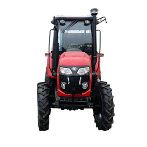 mini farm 4WD LUTONG 50HP tractor