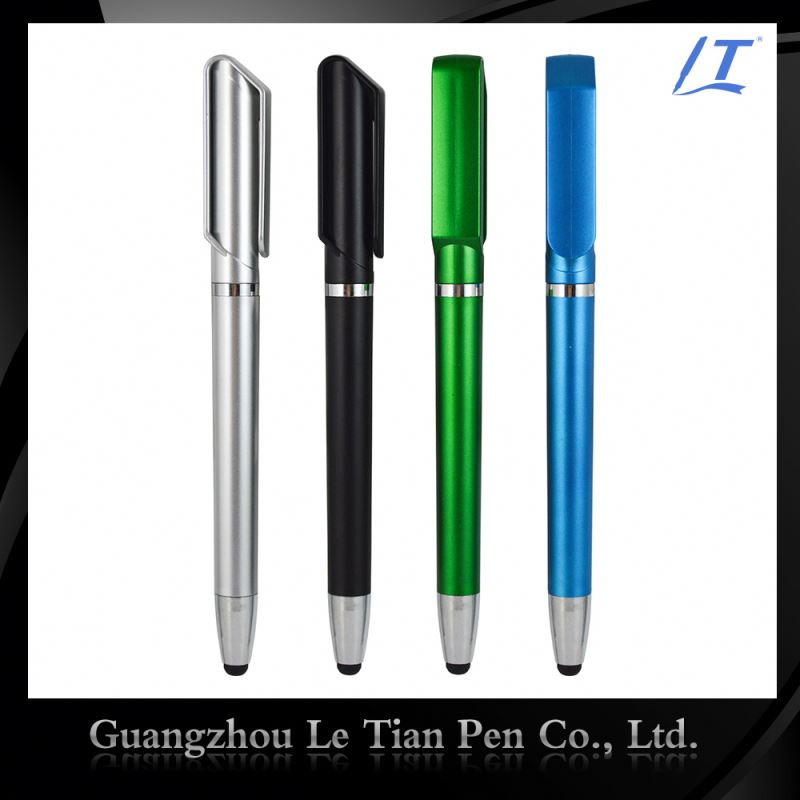 Good Prices Latest Designs Custom Shape Printed Pen Manufacturer With Stylus