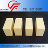 High R Value Extruded Polystyrene, roof heat insulation materials