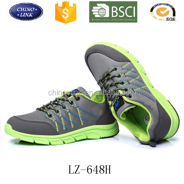 Factory direct sneakers men running sports shoes