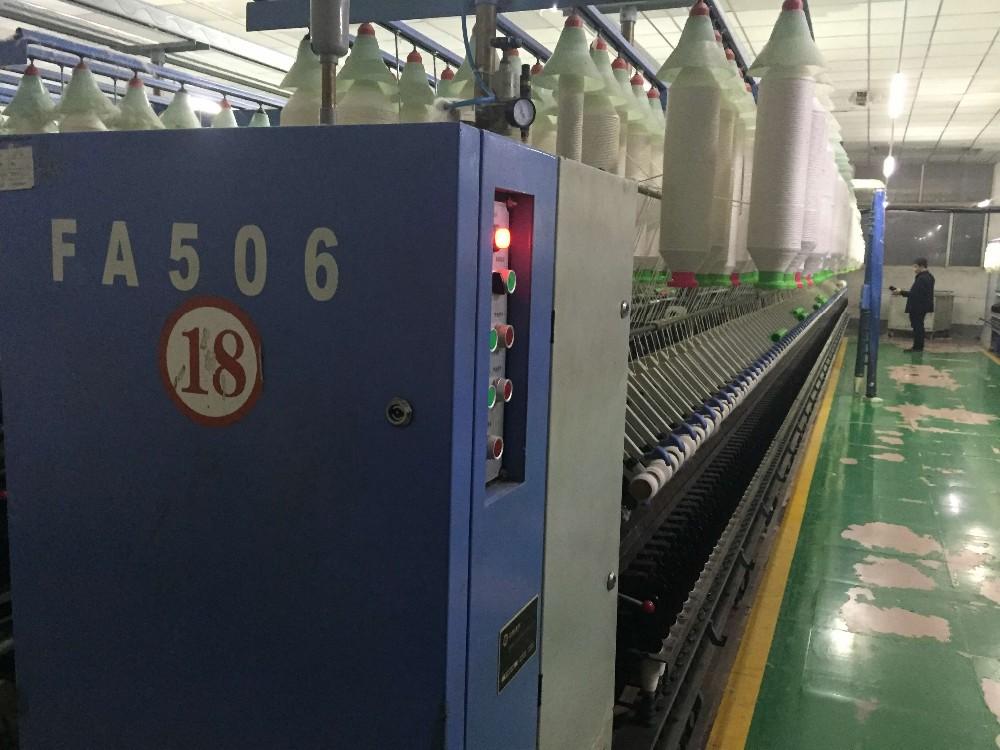 China Gebrauchte Jingwei F506 Benutzt Spinnen Rahmen Maschine - Buy ...
