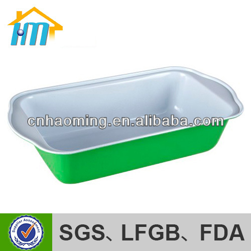 carbon steel baking tray