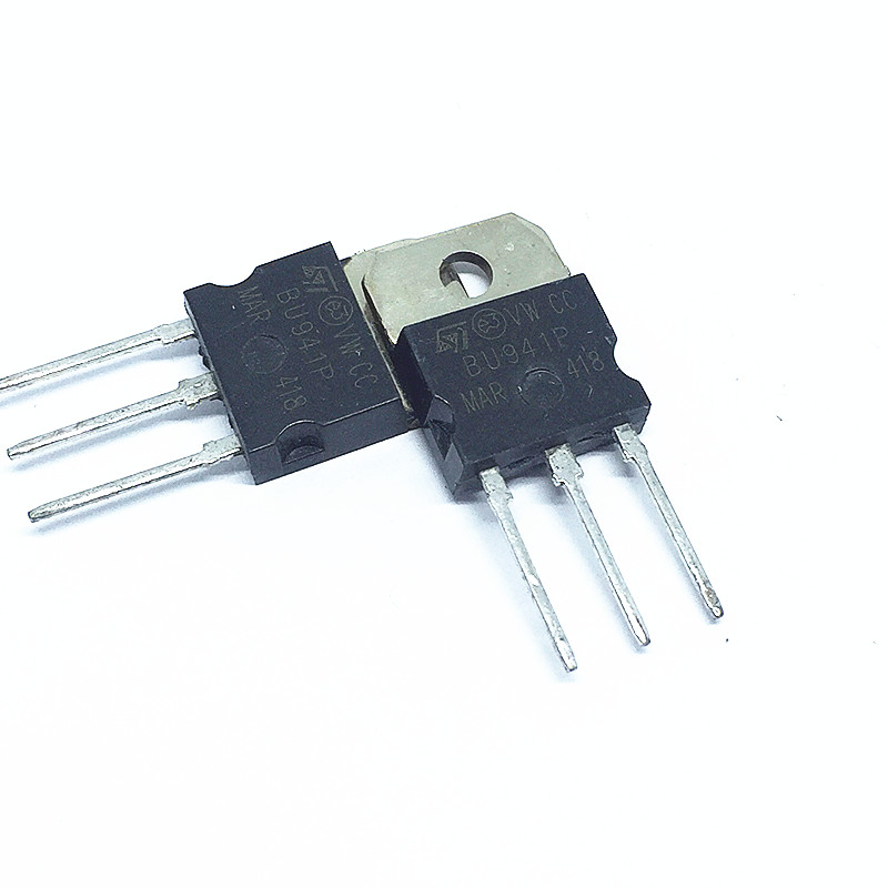 Voltage Regulator untuk-220 1.5A 5 V Transistor 7805 L7805CV