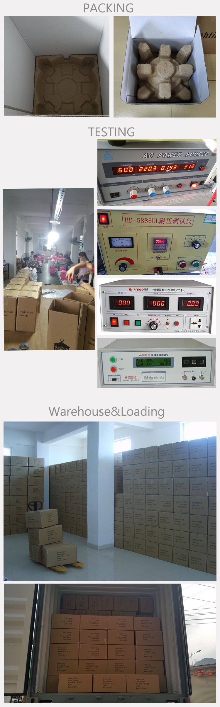 Wholesale 120~220V electric metal incense burner wax tart warmer/candle warmer