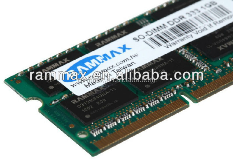 ddr 333MHZ 1gb memory ram work with regular pcs