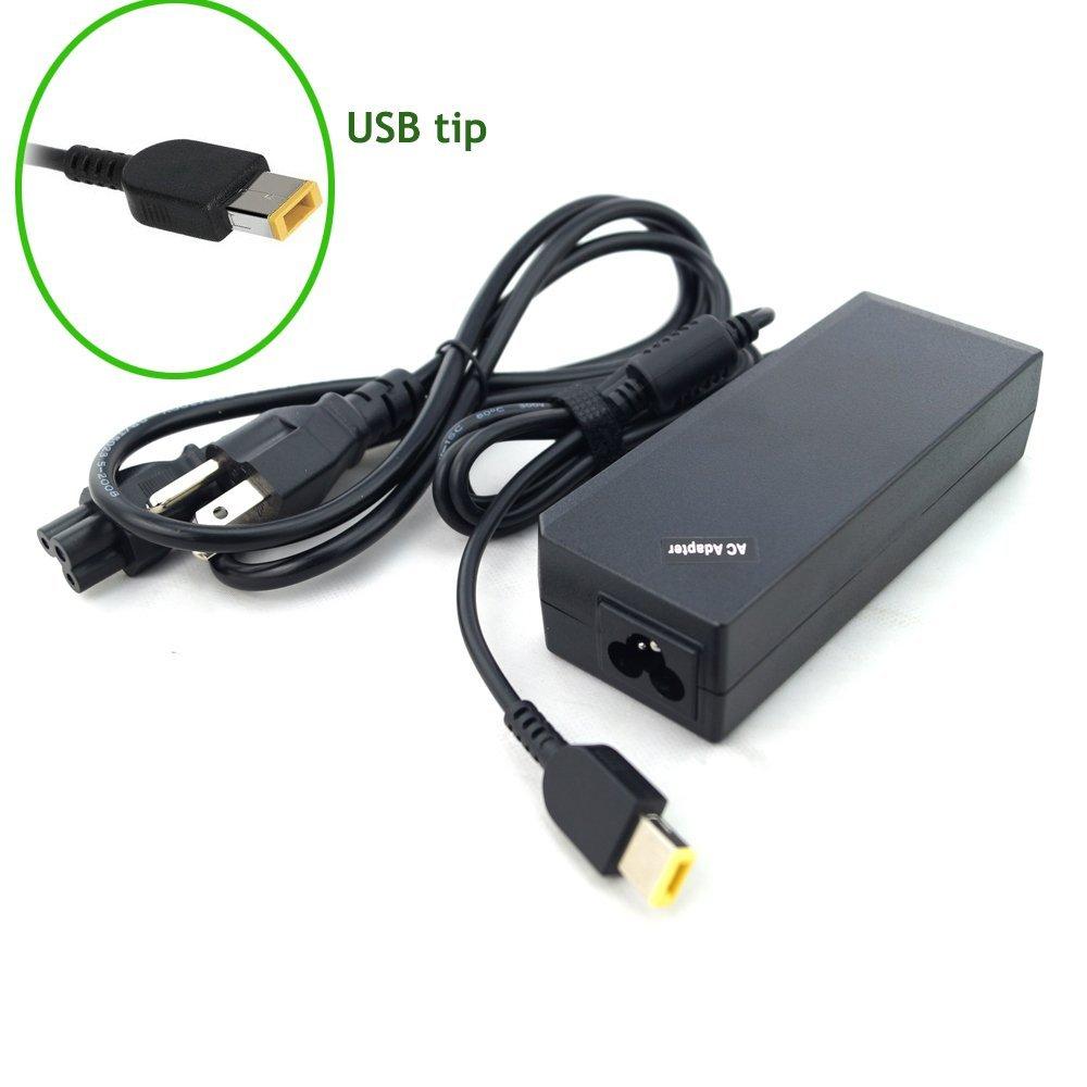 AC Adapter Charger for Lenovo ThinkPad X1 Carbon 344428U N3N25UK 34442HU L440 Ultrabook, Lenovo IdeaPad Z510 S210, Lenovo Essential G700 G710 G405