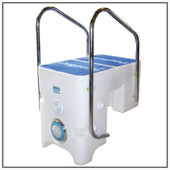 Made In China Small Children Swimming Pool Filter Manufacture Pools Accessories Integrative System For Coffee Maker