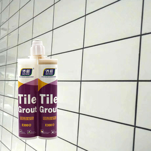 Waterproof and Mouldproof Non Shrink Grout Tile Grout For Gap Filling