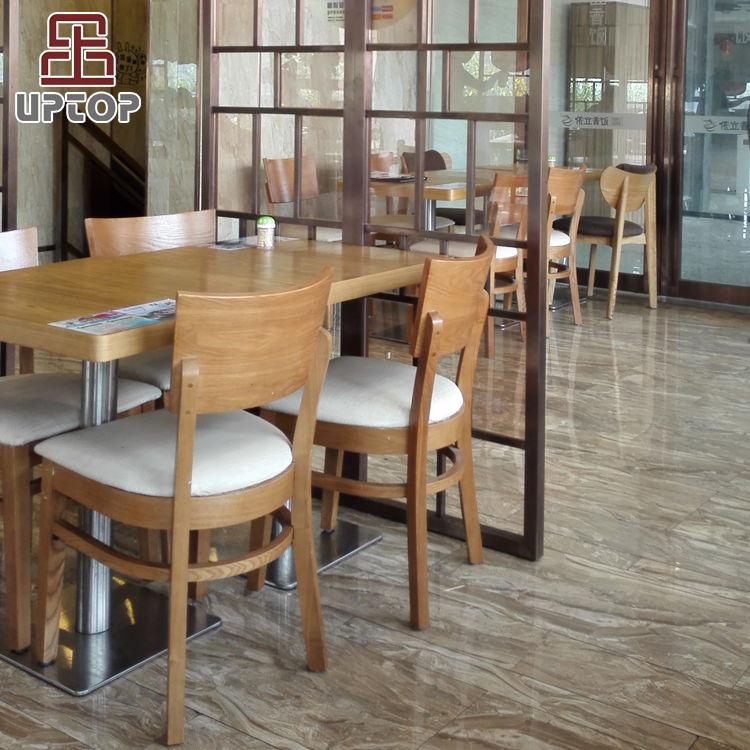 (sp-cs337) Comedor Moderna De Madera Mesa De Restaurante Y Sillas Para  Venta Usados - Buy Sillas De Restaurante En Venta Usados,Diseño De Sillas  Para ...