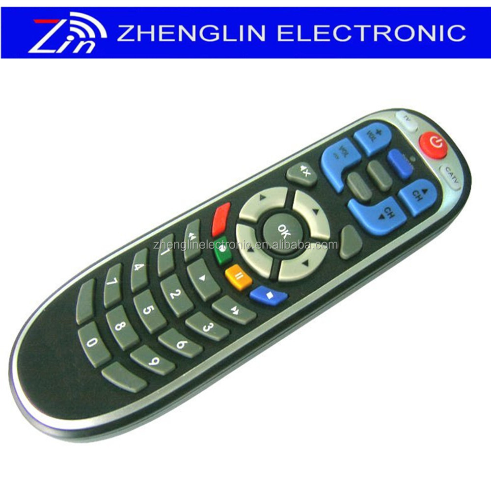 TV universal remote control codes from factory direct sales