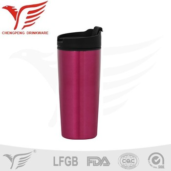 New Cup Mug Steel Design water On Stainless Reusable Mugs Travel Insulated Buy Mug Lid Product Bottle Small With stainless nOk0wP