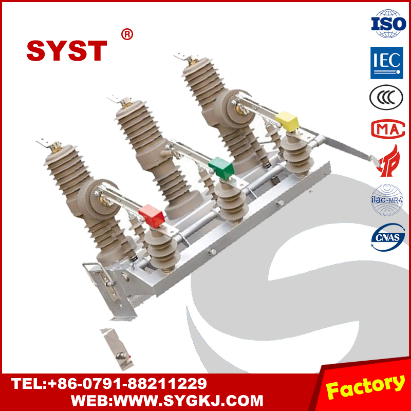 Sunyoung supply vacuum low voltage circuit breaker