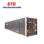 China supplier 53 feet high cube shipping container for sale