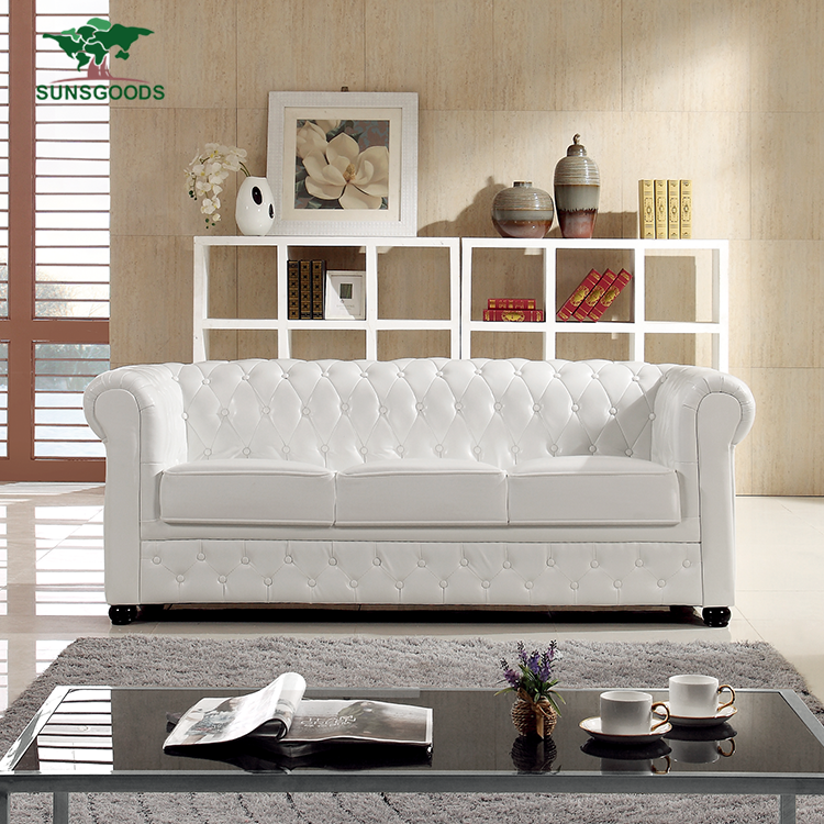 Design Wit Leren Bank.China Couch Leather Wholesale Alibaba