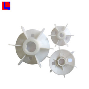 High quality small plastic pieces manufacturing
