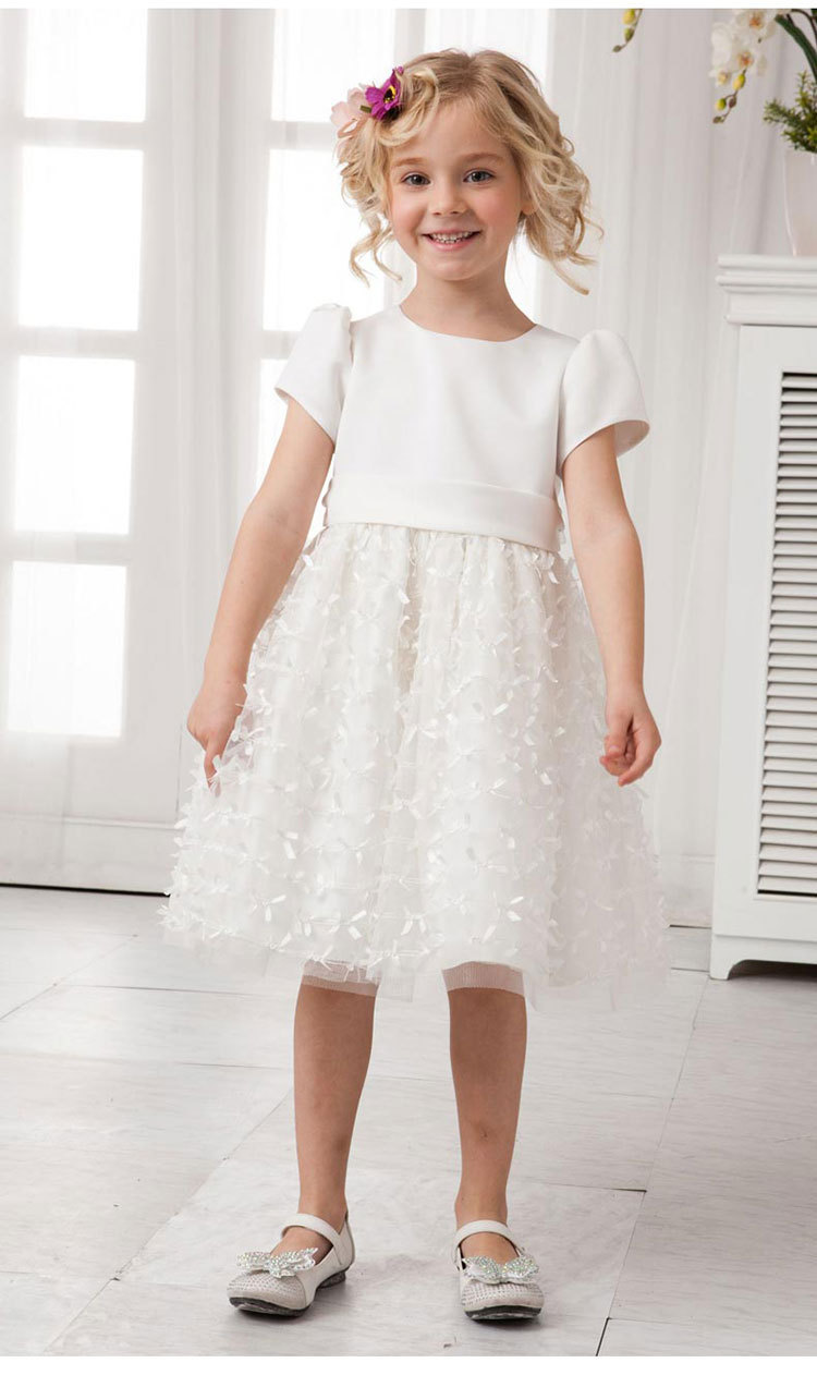China Wholesale Cheapest Kids Ball Gown Dresses Girls Gown Ball ...