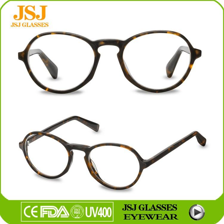 Shenzhen Factory Customized Italy Designer Acetate Optical Glasses ...