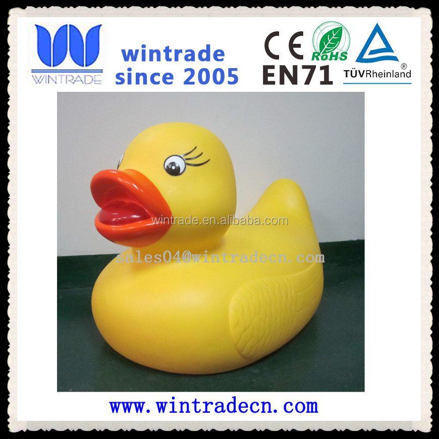 Super Big Duck Yellow Float Rubber Duck Floating - Buy Duck Floating ...