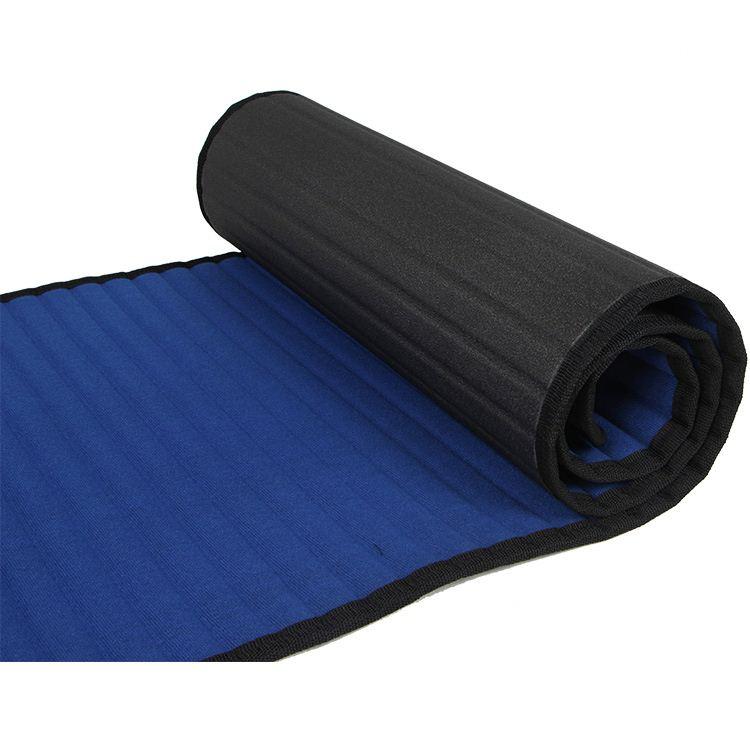 Пенопластовый напольный спальный коврик для кемпинга