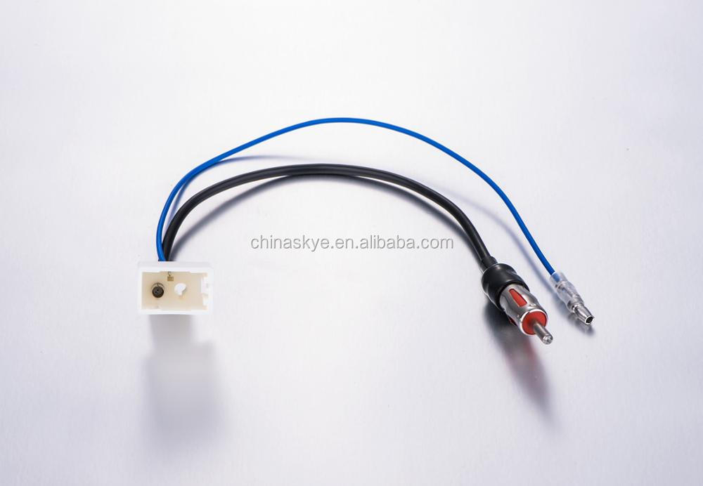 China select 2002-Up car antenna Adapter Cable for toy