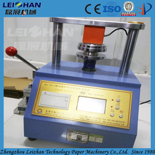 Paper making factory machinery bursting strength tester