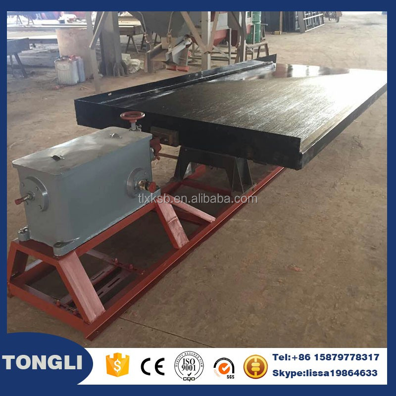 Gold Testing Machine Made In Tongli Manufacturing Company