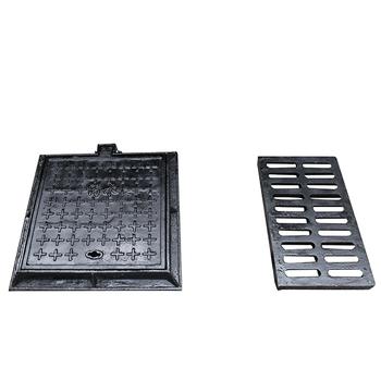 ciment imperm 233 able carr 233 60x60 en fonte ductile et grille de drainage buy couvercle de regard