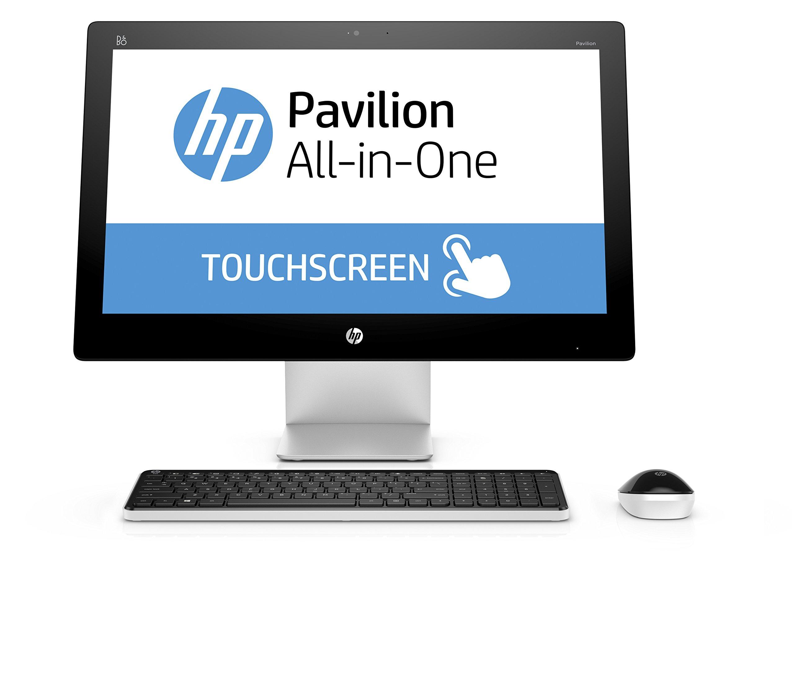 HP Pavilion A4316F USB XP