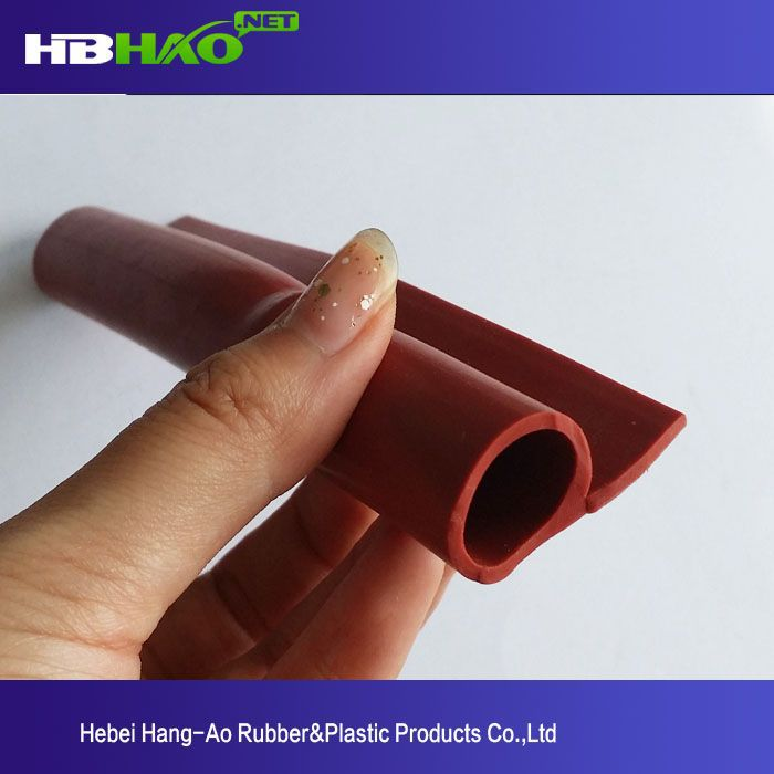 Silicone Epdm Rubber Seal Strip For Sliding Glass Window Automotive Windshield Garage Door Shower Screen Glazing