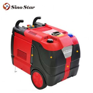 All new Optima steamer car wash machine system/Portable high pressure washer XD