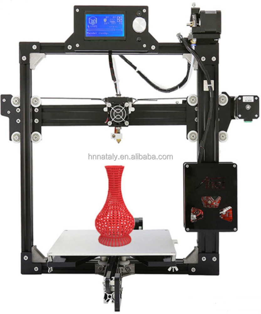 Nataly Anet 3D printer for DIY