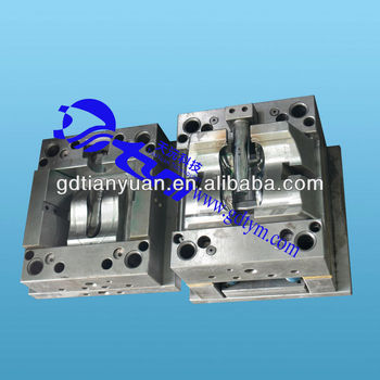 liquid silicone injection mould for silicone sex toy