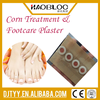 Alibaba Suppliers High Quality Removal Corn Plaster, Maintain Good Foot Hygiene, Looking Business Partner In China
