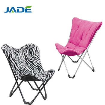 durable fabric foldable butterfly chair outdoor c&ing butterfly chair  sc 1 st  Alibaba & Durable Fabric Foldable Butterfly ChairOutdoor Camping Butterfly ...