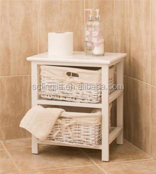 Modern Deluxe Hobby Lobby Furniture Wood Bathroom Cabinet - Buy ...