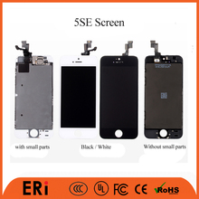 cell phone lcd screen for iphone5s touch screen display for iphone4